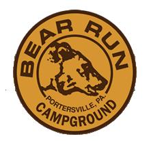 Bear Run Campground logo