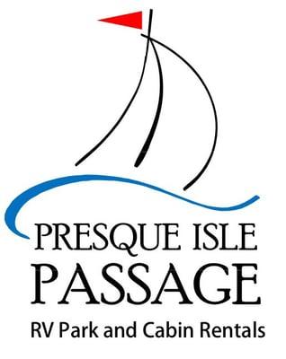 Presque Isle Passage logo